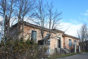 Ex scuola Pescomaggiore